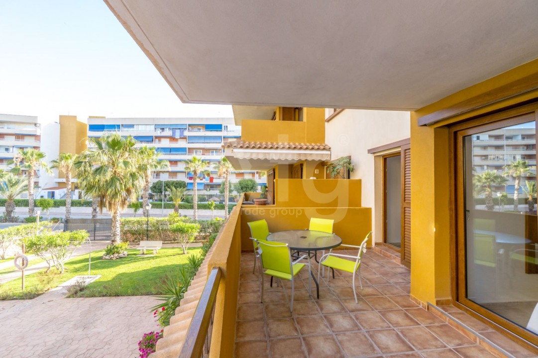 3 bedroom Villa in Ciudad Quesada - AT7252 - 16