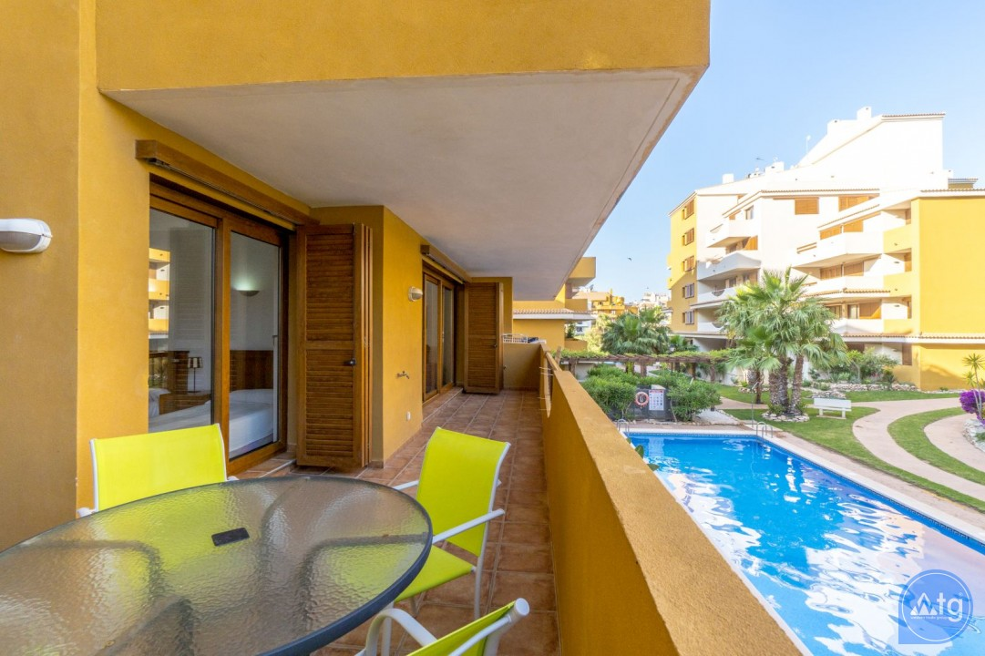 3 bedroom Villa in Ciudad Quesada - AT7252 - 17