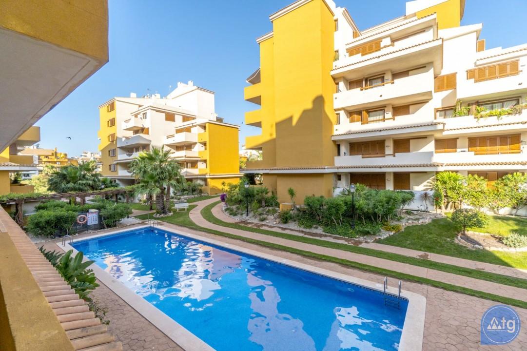 3 bedroom Villa in Ciudad Quesada - AT7252 - 18