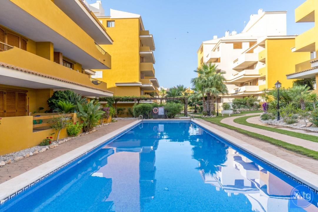 3 bedroom Villa in Ciudad Quesada - AT7252 - 19