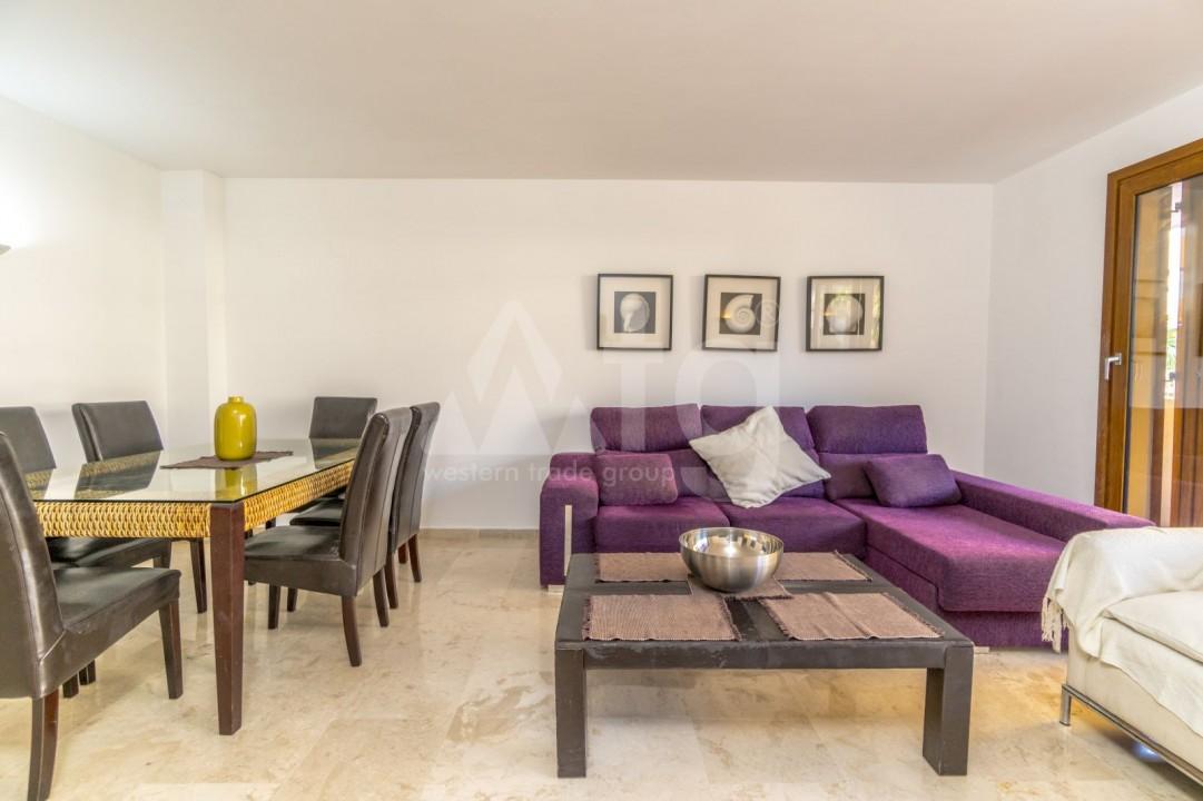 3 bedroom Villa in Ciudad Quesada - AT7252 - 2