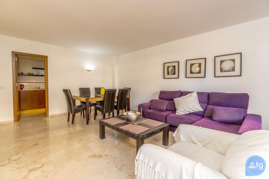 3 bedroom Villa in Ciudad Quesada - AT7252 - 4