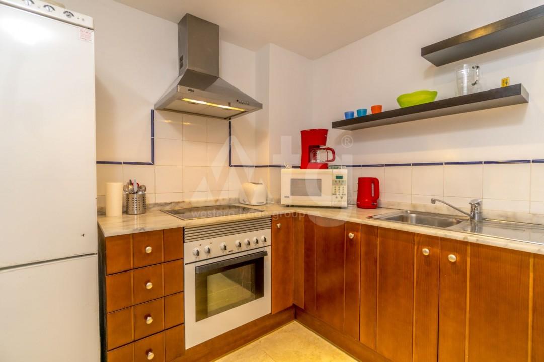 3 bedroom Villa in Ciudad Quesada - AT7252 - 7
