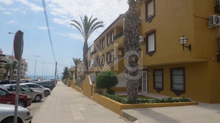 3 bedroom Villa in Ciudad Quesada  - ER8340 - 3
