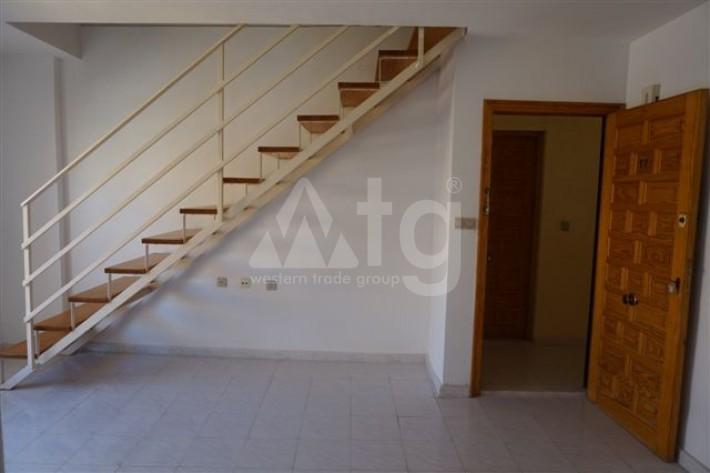 3 bedroom Villa in Ciudad Quesada  - ER8340 - 9