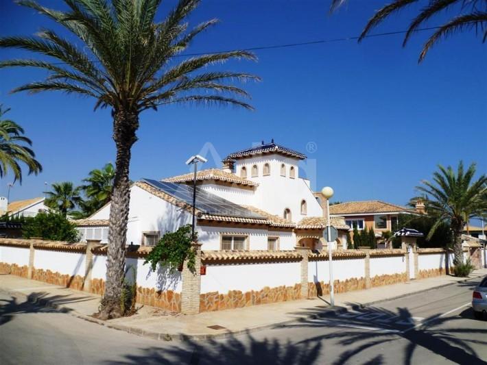 3 bedroom Villa in Ciudad Quesada  - ER8338 - 2
