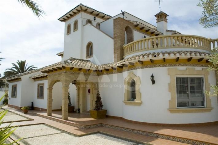 3 bedroom Villa in Ciudad Quesada  - ER8338 - 4