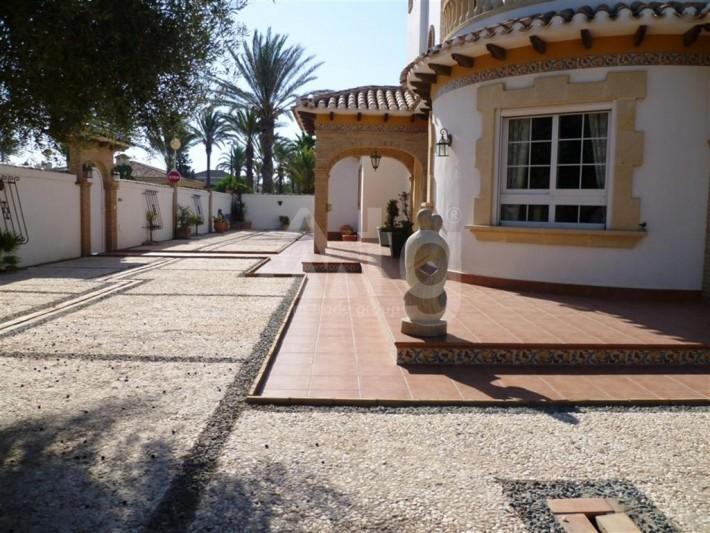 3 bedroom Villa in Ciudad Quesada  - ER8338 - 5