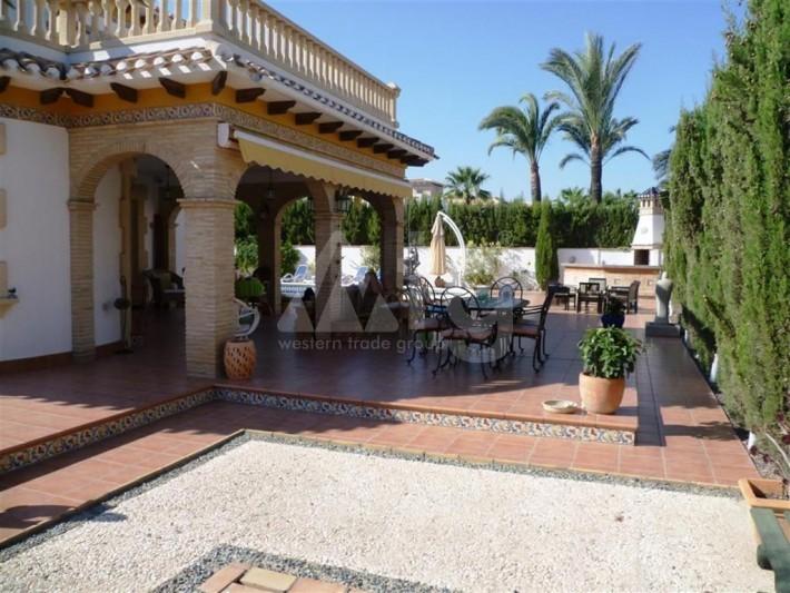 3 bedroom Villa in Ciudad Quesada  - ER8338 - 6