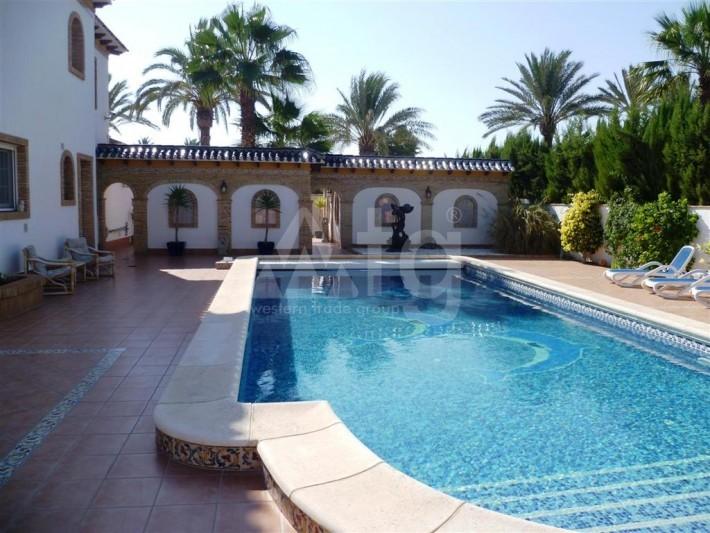 3 bedroom Villa in Ciudad Quesada  - ER8338 - 8