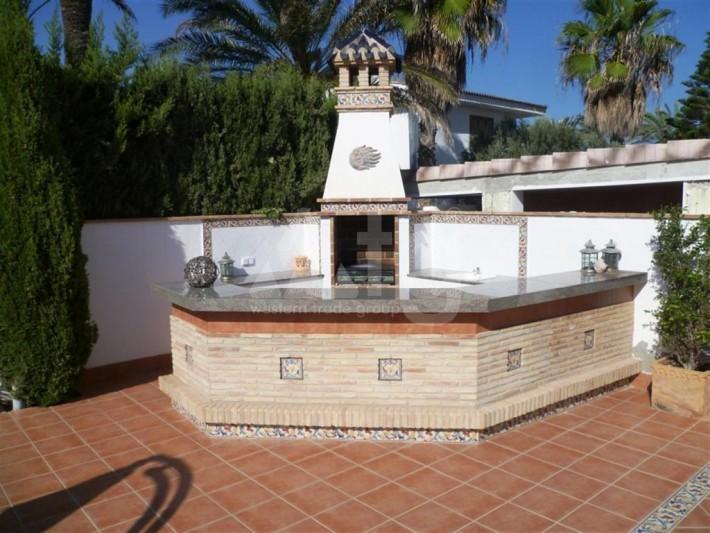 3 bedroom Villa in Ciudad Quesada  - ER8338 - 9