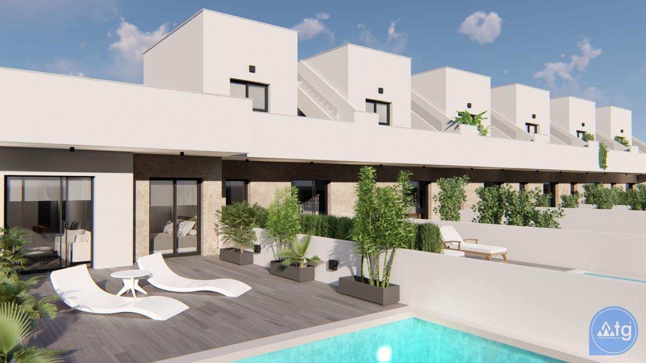 4 bedroom Villa in Ciudad Quesada  - AG4227 - 1