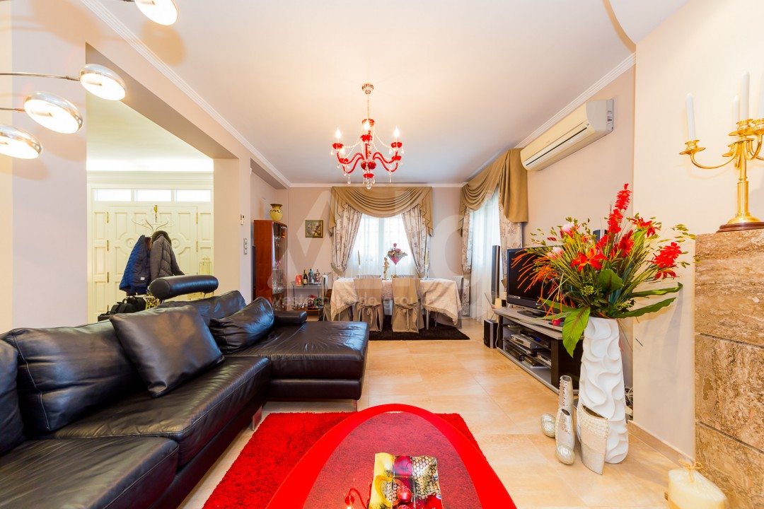 4 bedroom Villa in Ciudad Quesada  - AG4227 - 10
