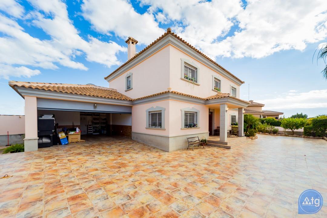 4 bedroom Villa in Ciudad Quesada  - AG4227 - 11