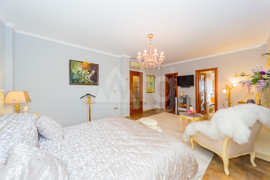 4 bedroom Villa in Ciudad Quesada  - AG4227 - 12