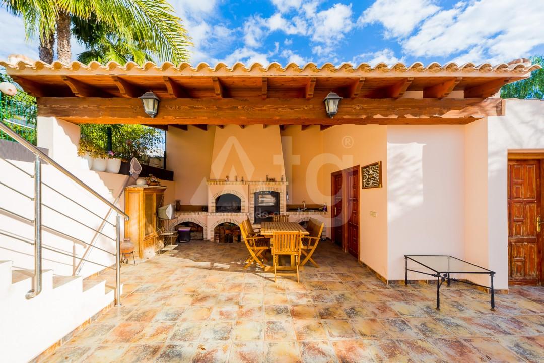 4 bedroom Villa in Ciudad Quesada  - AG4227 - 15