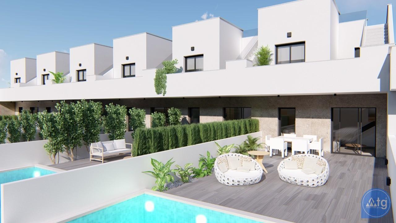 4 bedroom Villa in Ciudad Quesada  - AG4227 - 2