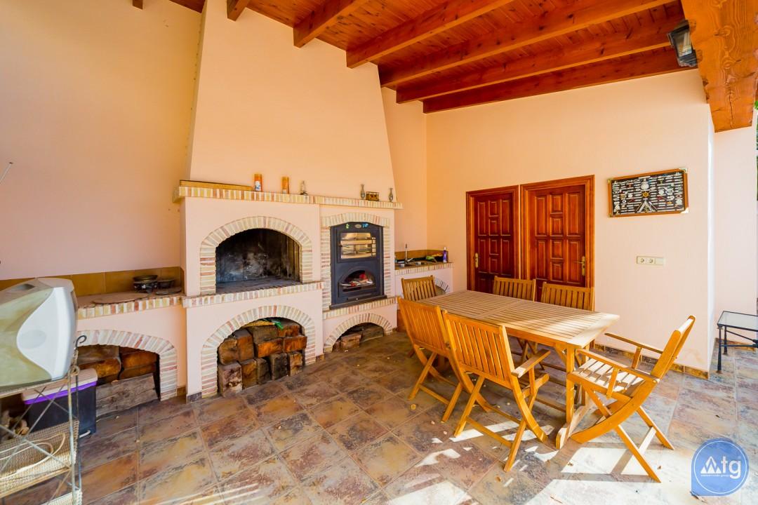 4 bedroom Villa in Ciudad Quesada  - AG4227 - 5