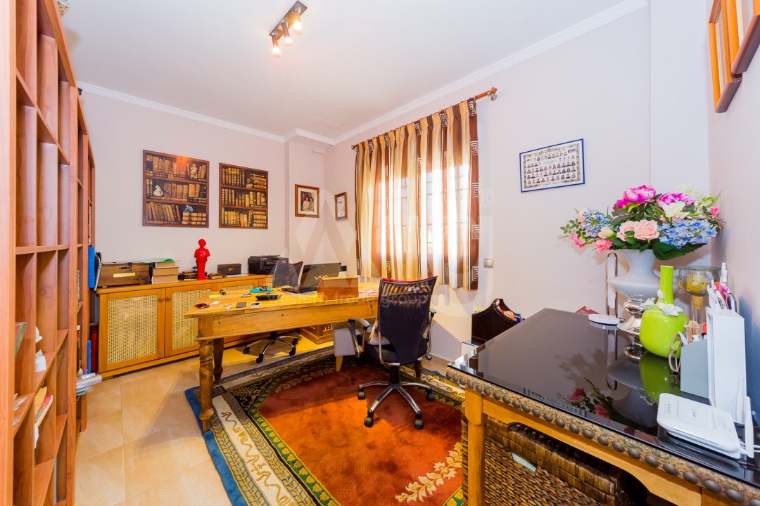 4 bedroom Villa in Ciudad Quesada  - AG4227 - 8