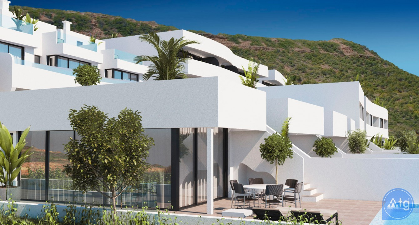 3 bedroom Villa in Ciudad Quesada - GV5846 - 13