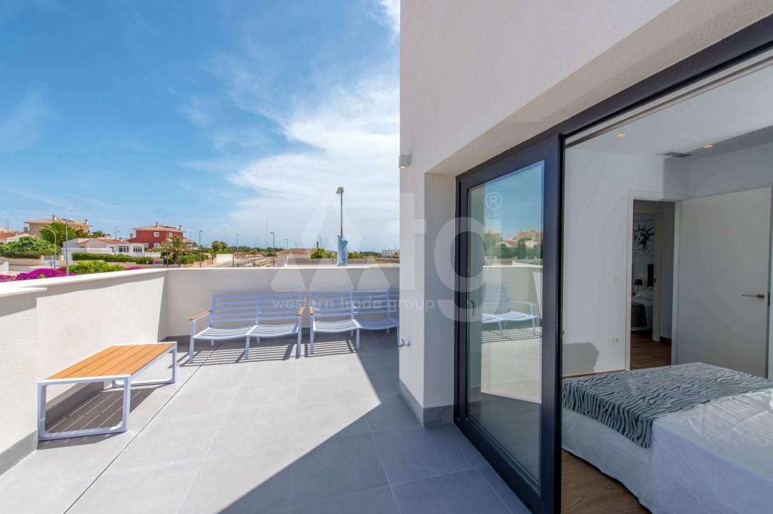 3 bedroom Villa in Ciudad Quesada - GV5846 - 34