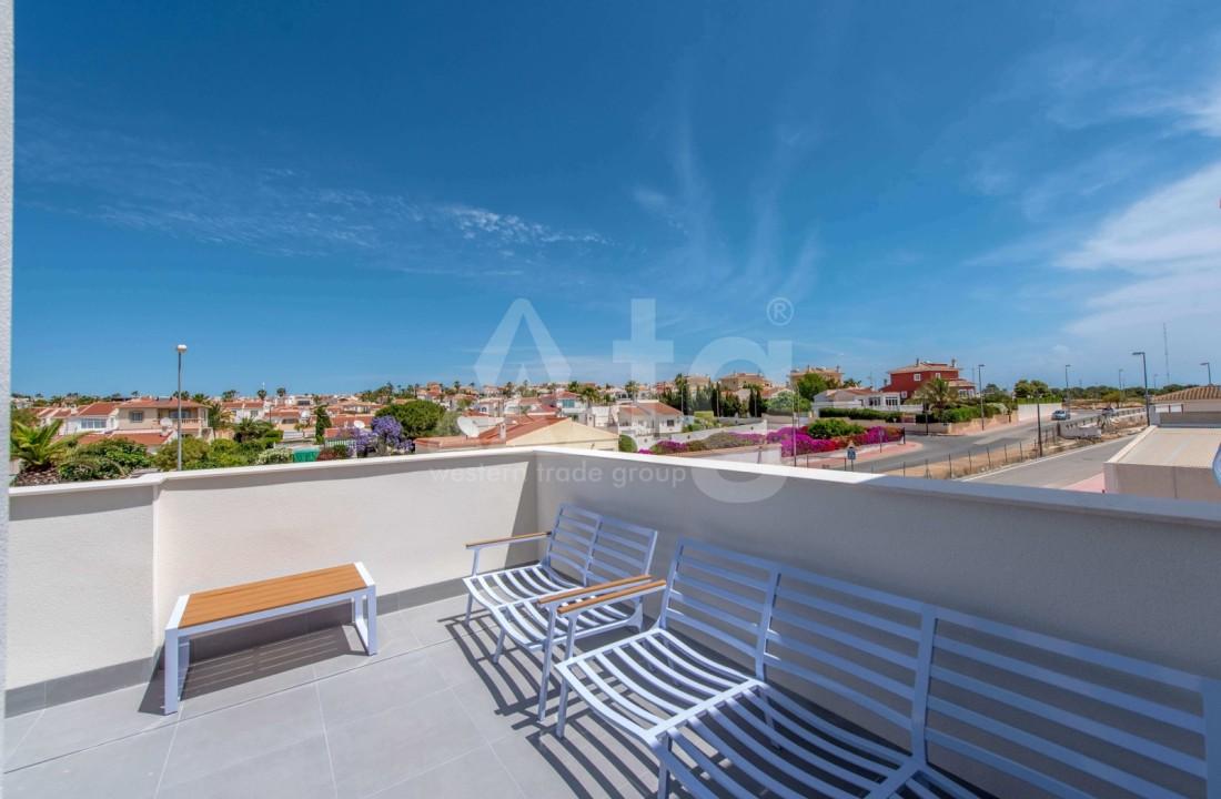 3 bedroom Villa in Ciudad Quesada - GV5846 - 35