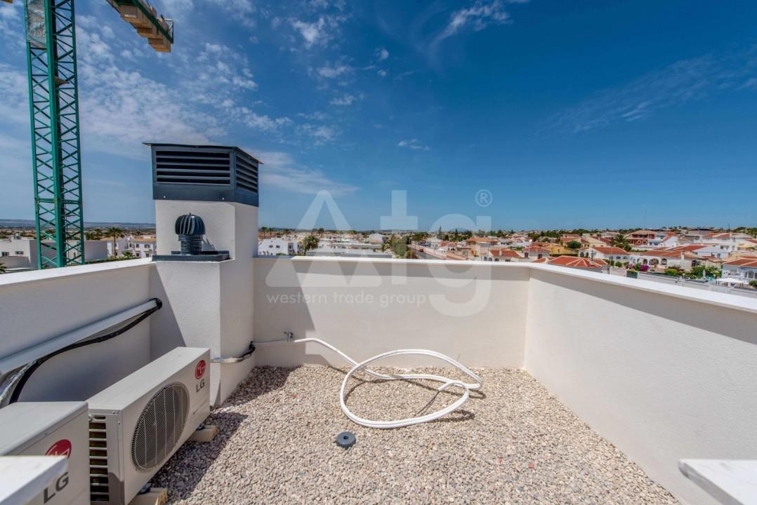 3 bedroom Villa in Ciudad Quesada - GV5846 - 39