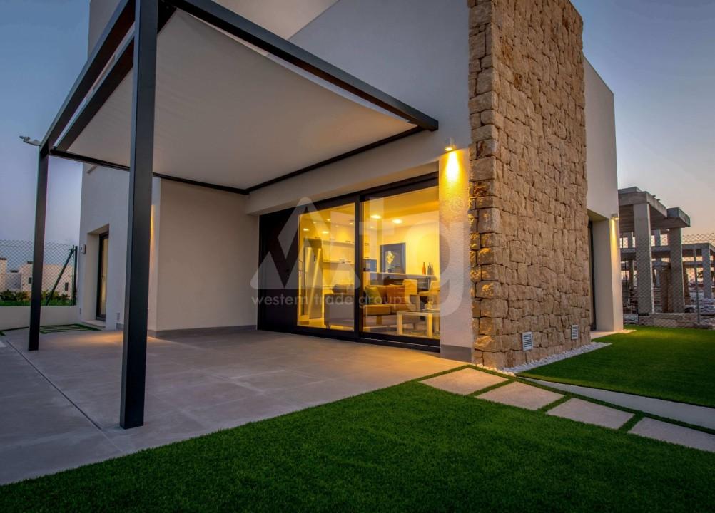 3 bedroom Villa in Ciudad Quesada - GV5846 - 4