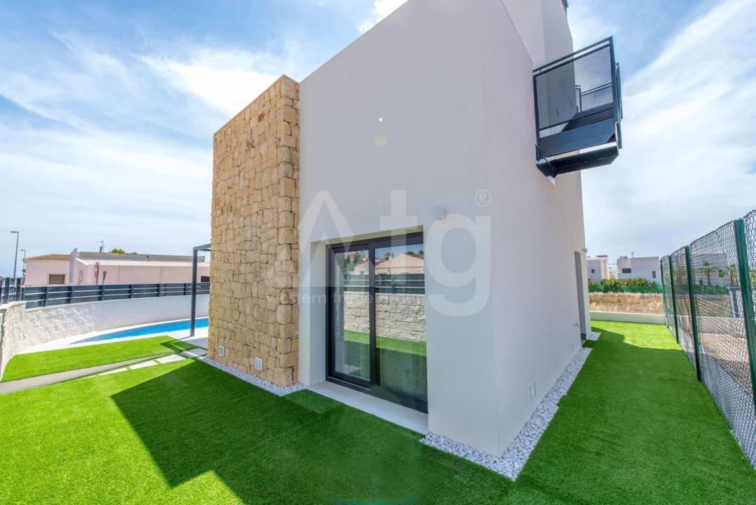 3 bedroom Villa in Ciudad Quesada - GV5846 - 47