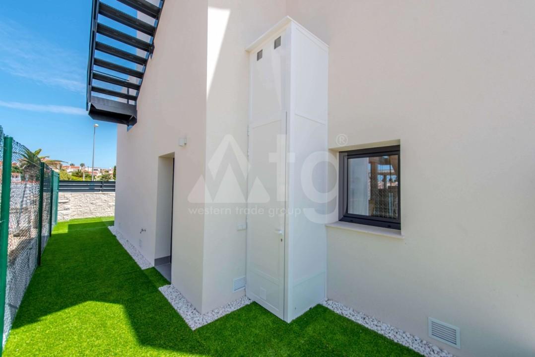 3 bedroom Villa in Ciudad Quesada - GV5846 - 48