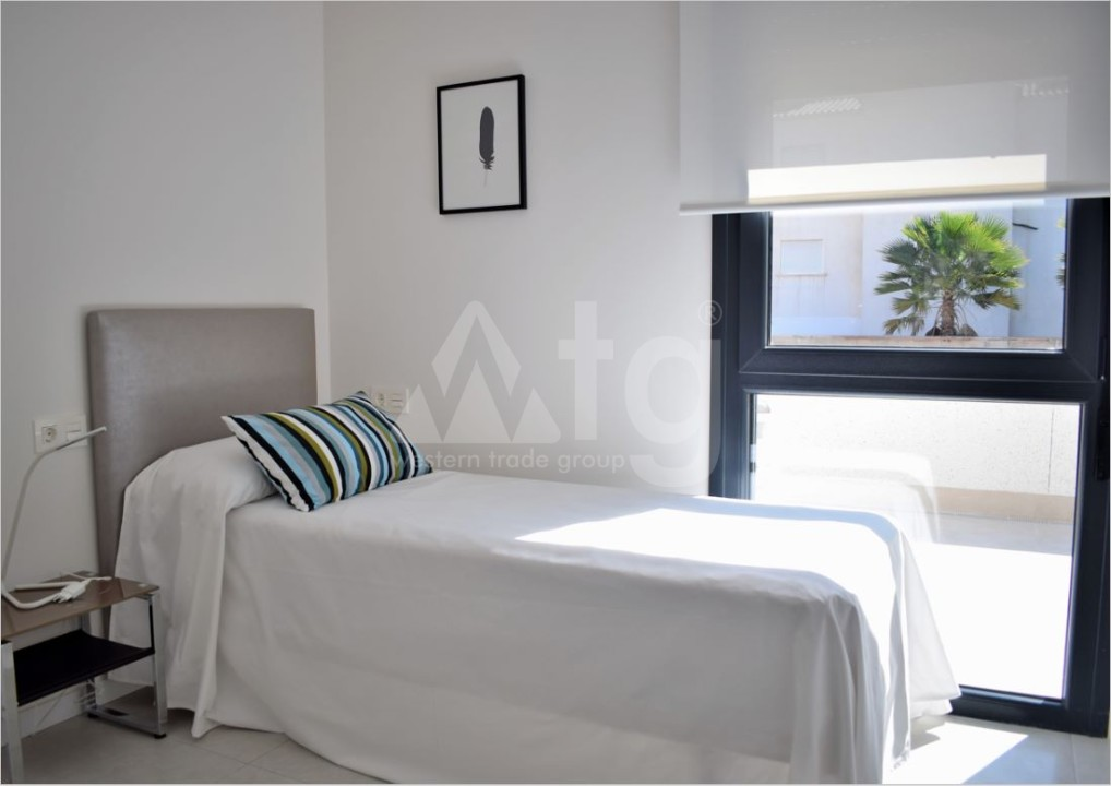 5 bedroom Villa in Ciudad Quesada  - AT7262 - 15