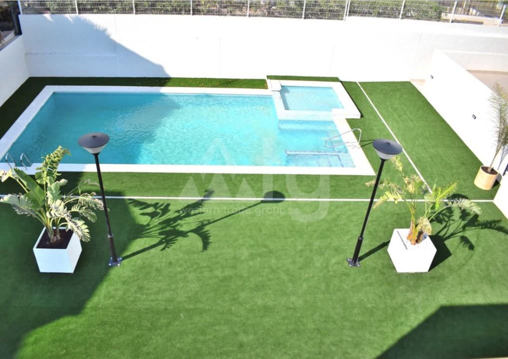 5 bedroom Villa in Ciudad Quesada  - AT7262 - 16