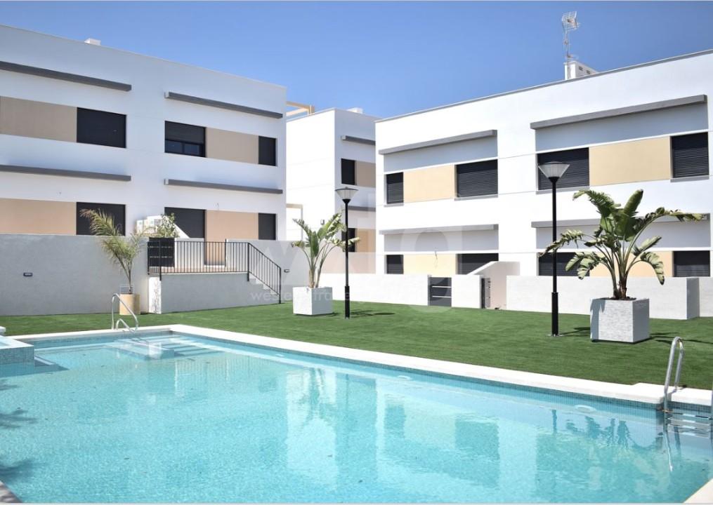 5 bedroom Villa in Ciudad Quesada  - AT7262 - 17