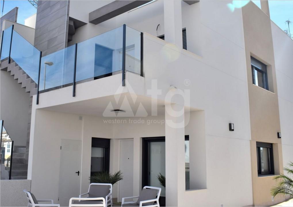 5 bedroom Villa in Ciudad Quesada  - AT7262 - 18