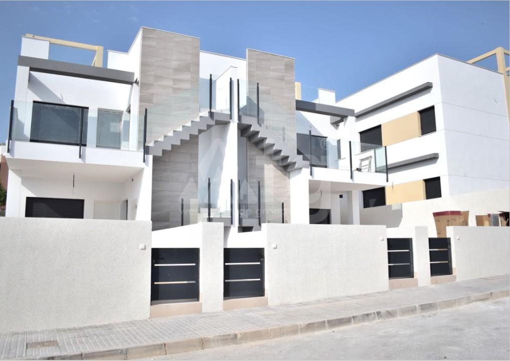 5 bedroom Villa in Ciudad Quesada  - AT7262 - 19