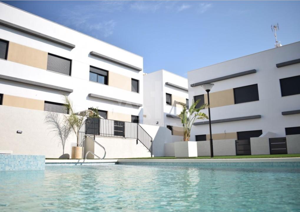 5 bedroom Villa in Ciudad Quesada  - AT7262 - 2