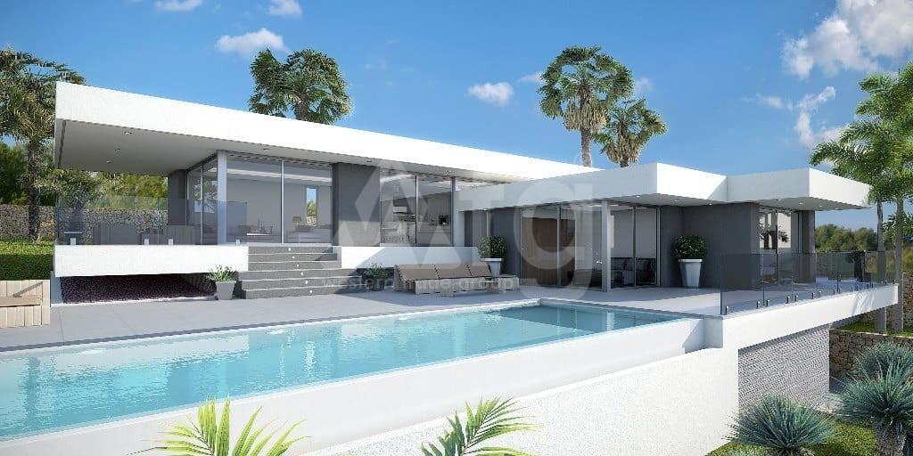 3 bedroom Villa in Cox - SVE116135 - 2