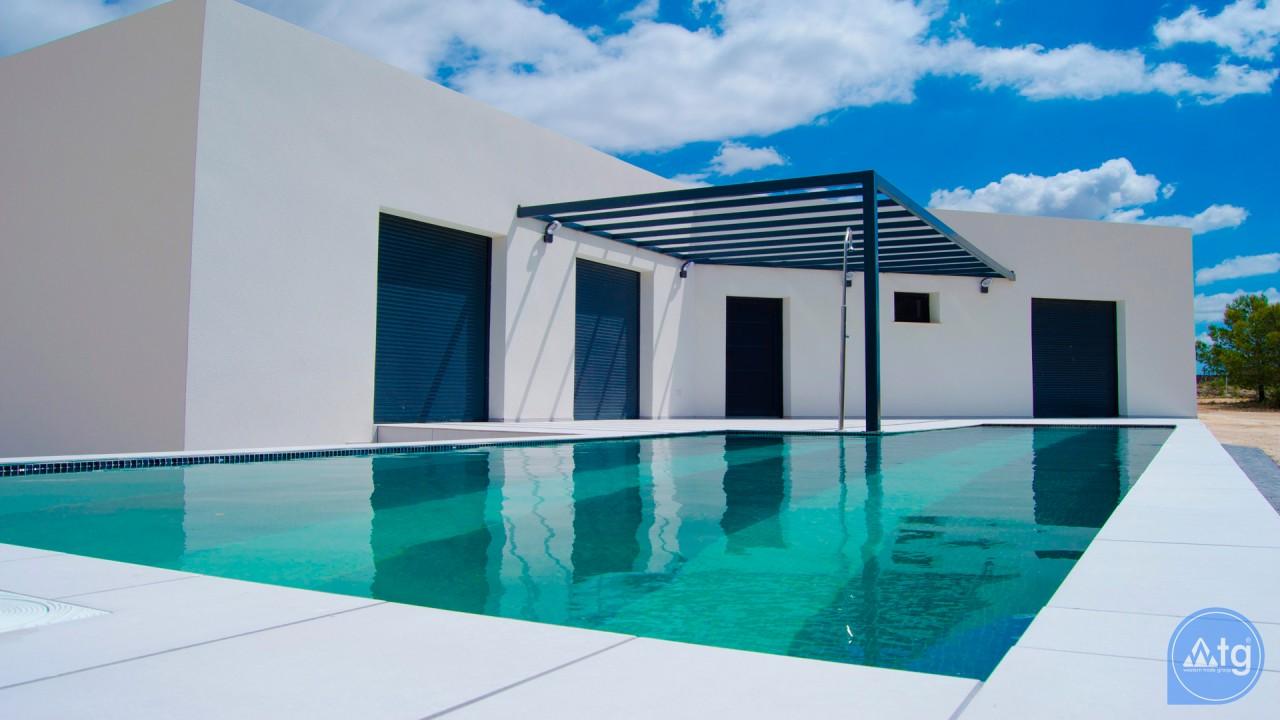 3 bedroom Villa in Dehesa de Campoamor  - AGI115630 - 1