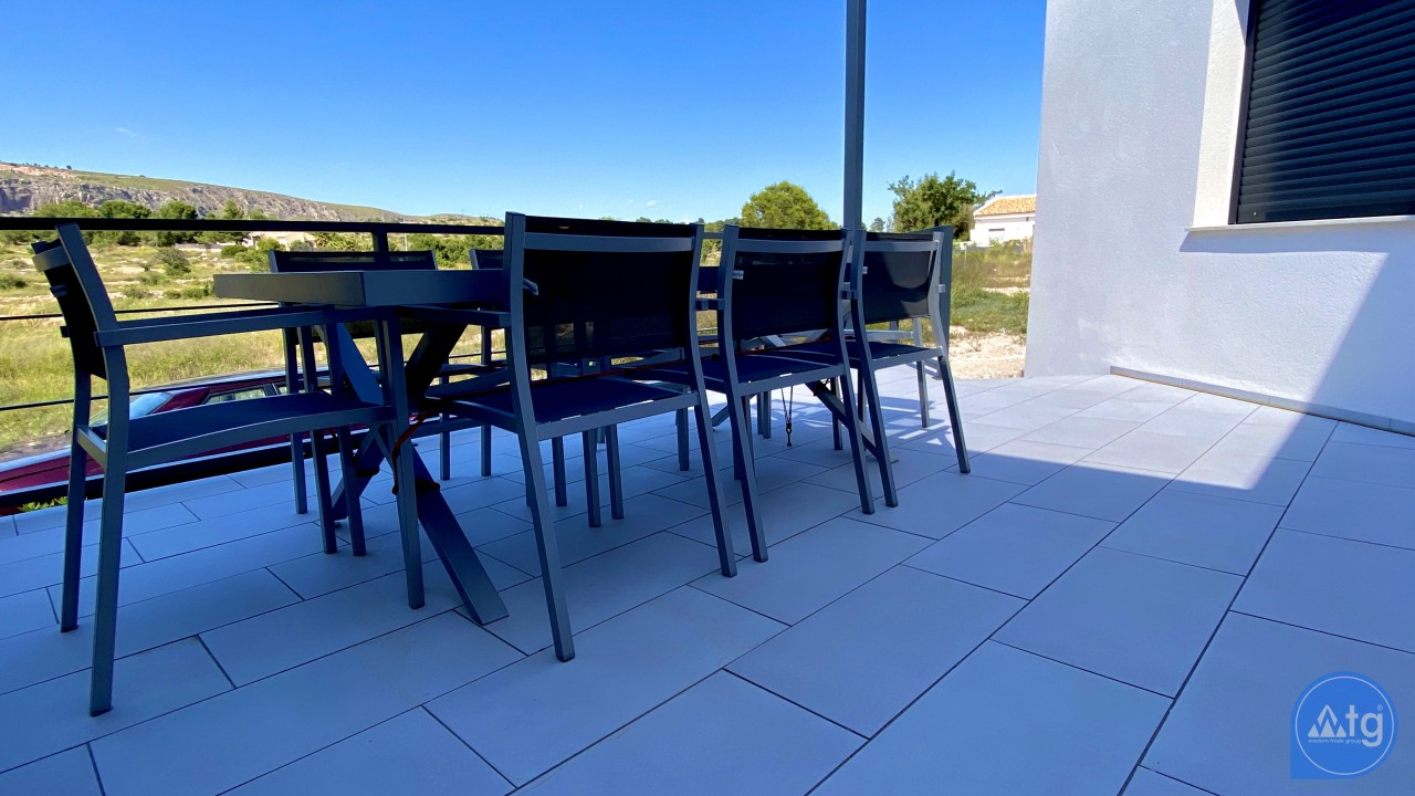 3 bedroom Villa in Dehesa de Campoamor  - AGI115630 - 10