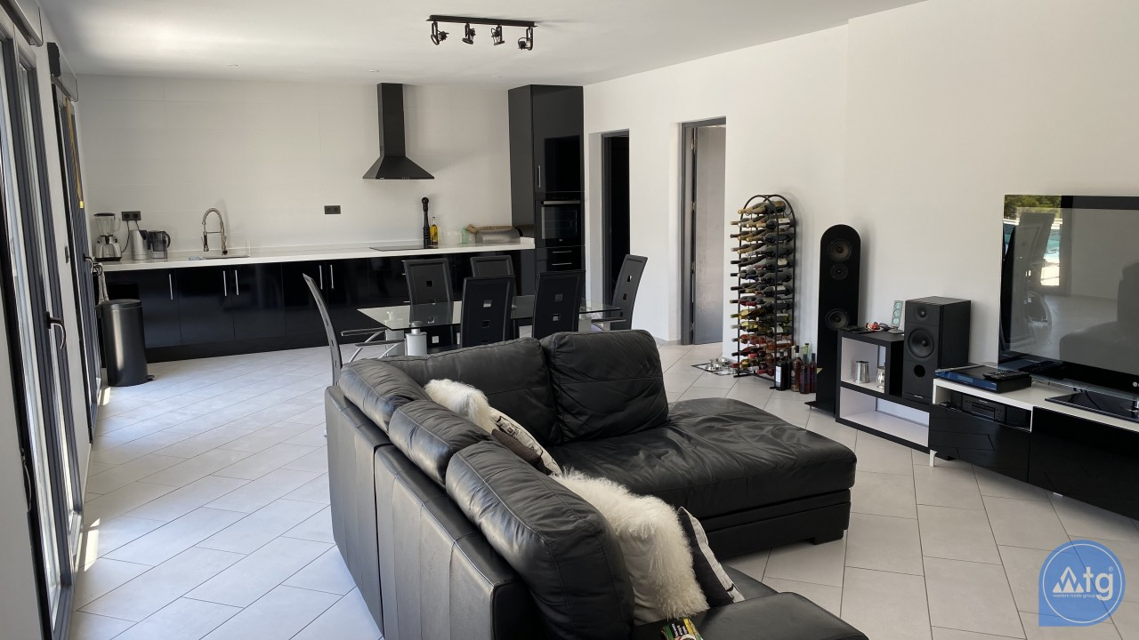 3 bedroom Villa in Dehesa de Campoamor  - AGI115630 - 12