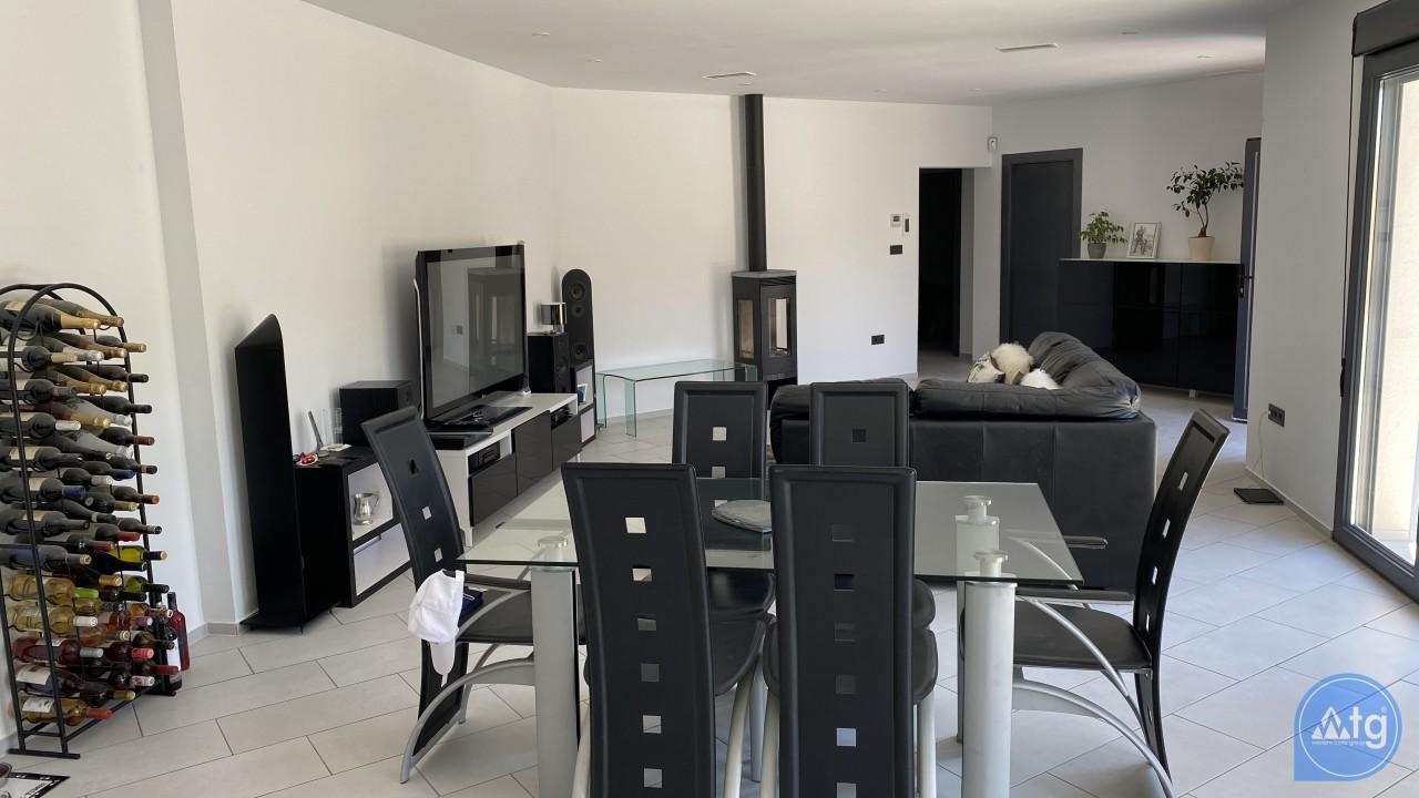 3 bedroom Villa in Dehesa de Campoamor  - AGI115630 - 15
