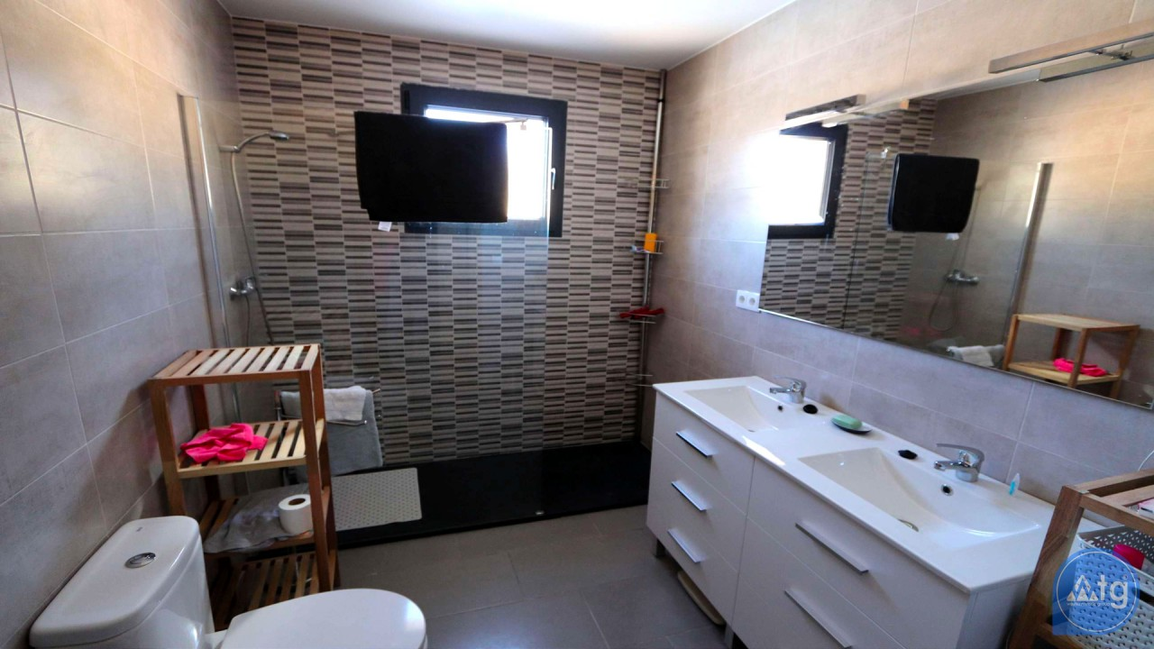 3 bedroom Villa in Dehesa de Campoamor  - AGI115630 - 18