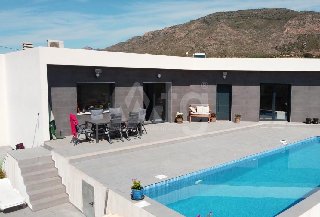 3 bedroom Villa in Dehesa de Campoamor  - AGI115630 - 19