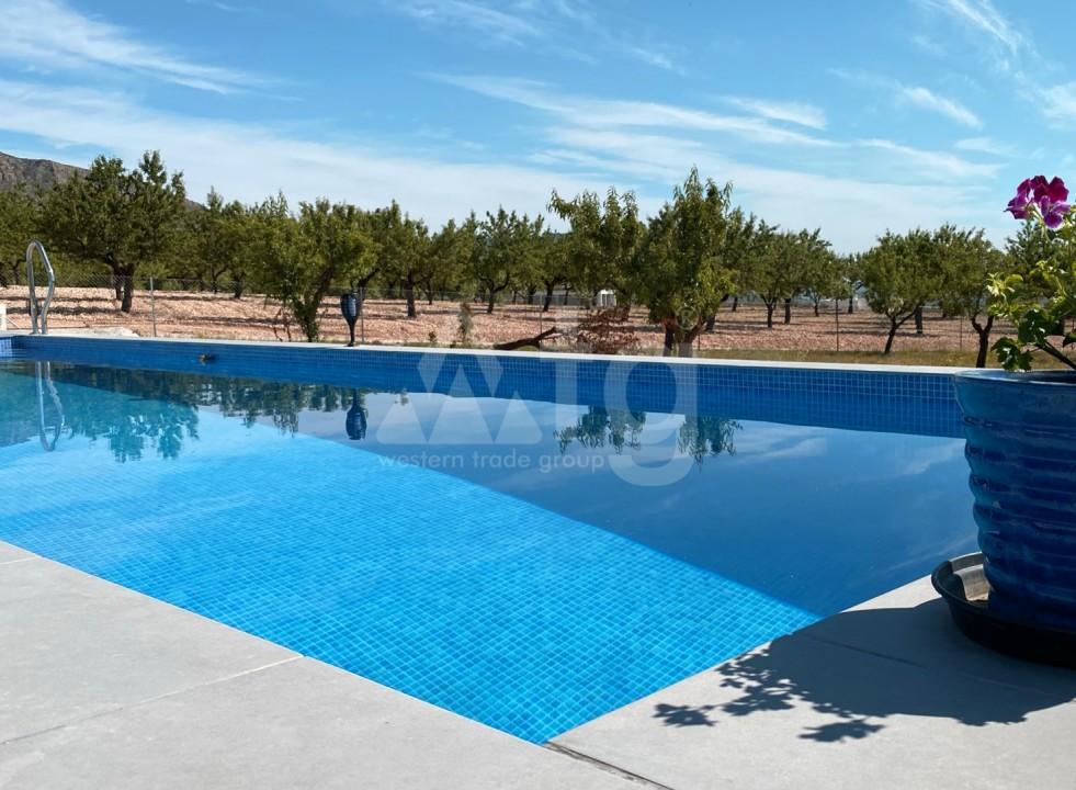 3 bedroom Villa in Dehesa de Campoamor  - AGI115630 - 22