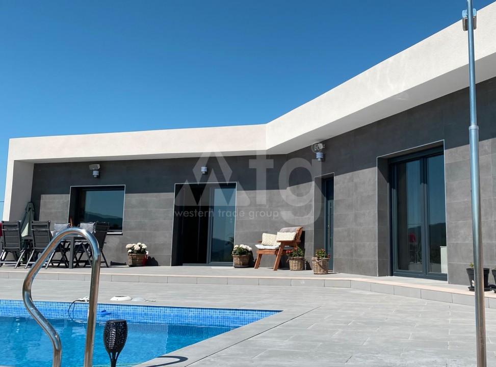 3 bedroom Villa in Dehesa de Campoamor  - AGI115630 - 24