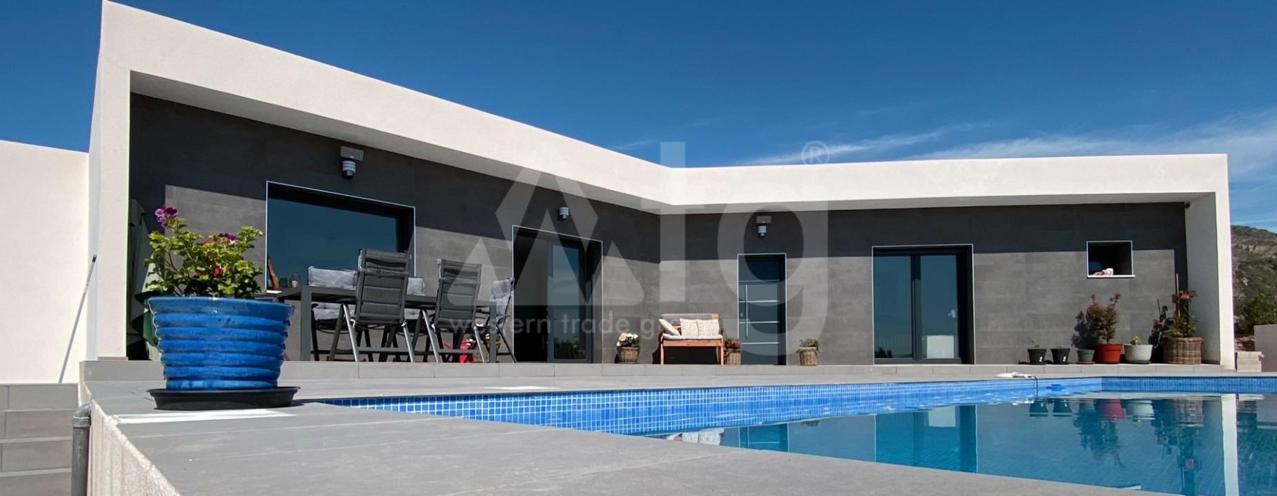 3 bedroom Villa in Dehesa de Campoamor  - AGI115630 - 25