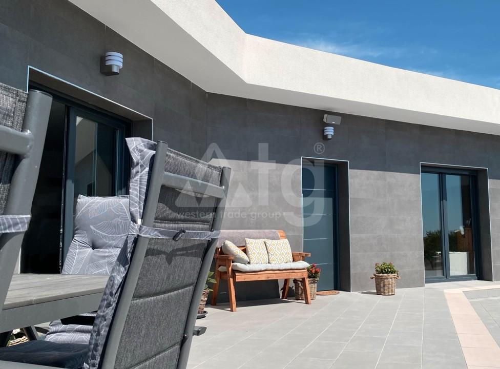 3 bedroom Villa in Dehesa de Campoamor  - AGI115630 - 26