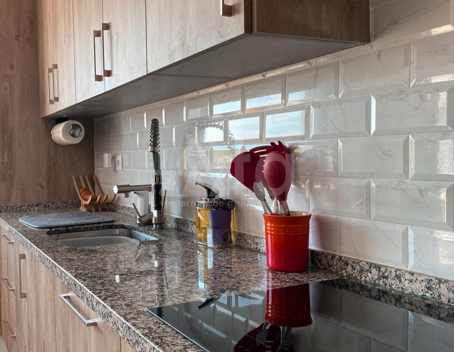3 bedroom Villa in Dehesa de Campoamor  - AGI115630 - 30