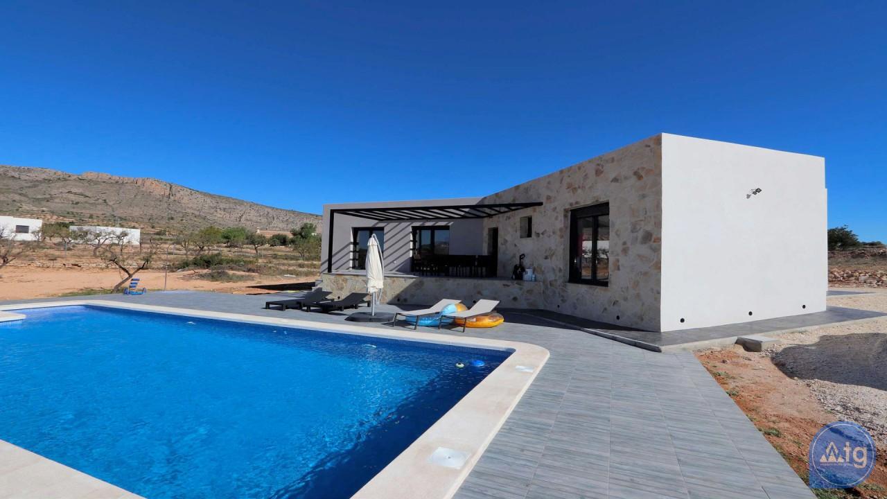 3 bedroom Villa in Dehesa de Campoamor  - AGI115630 - 32