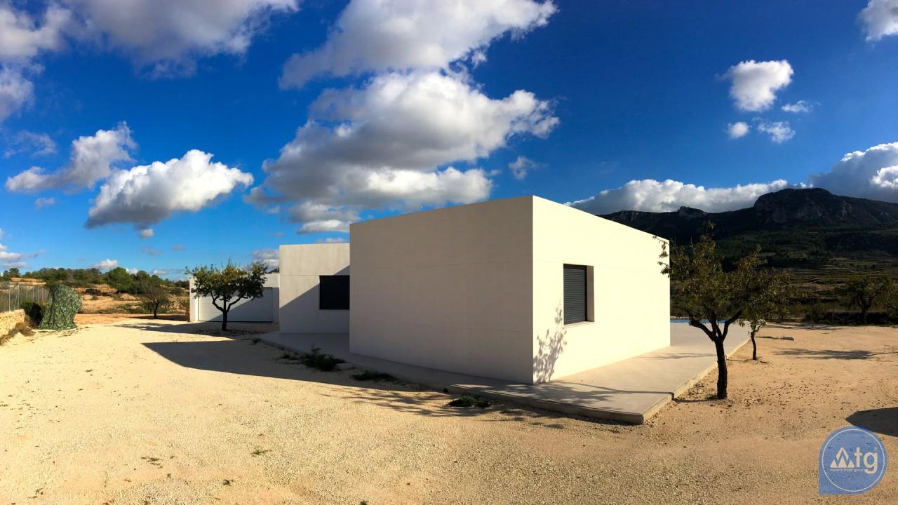 3 bedroom Villa in Dehesa de Campoamor  - AGI115630 - 33